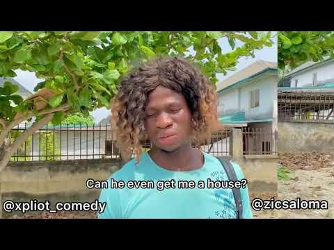 THE LAGOS AGENT (XPLOITCOMEDY)