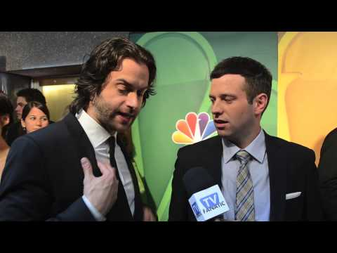 Undateable - Chris D'Elia and Brent Morin - NBC Upfronts 2013