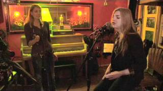 Lynda McLaughlin introduces LYVA and Lyva Music - YouTube
