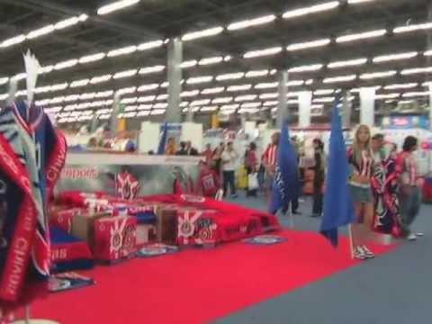 Expo Chivas