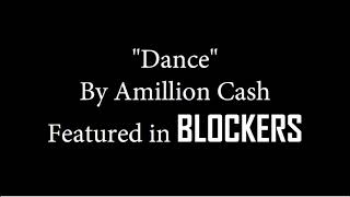 Amillion Cash - Dance