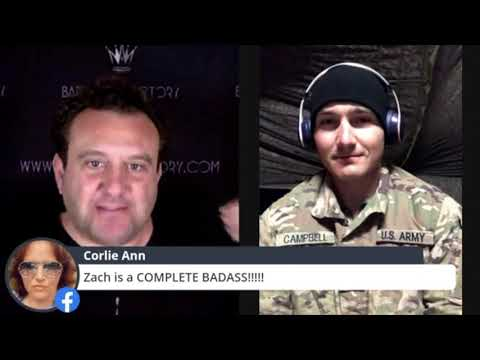 The Hempibition Live with Zach Campbell | HOW TO EARN FROM HOME | PASSIVE INCOME