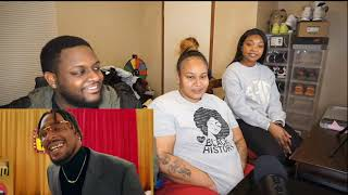 Mom Reacts to BRS Kash - Throat Baby Remix feat. @DaBaby and @City Girls |