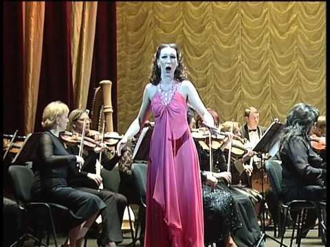 Баллада Недди з опери