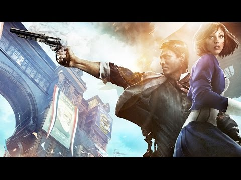 Why BioShock Infinite Doesn't Deserve the Backlash It's Gotten Over the Years