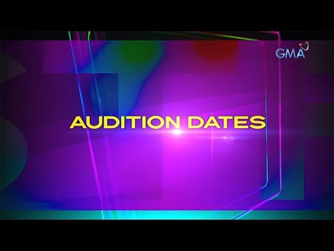 StarStruck: Audition dates and venue | Teaser