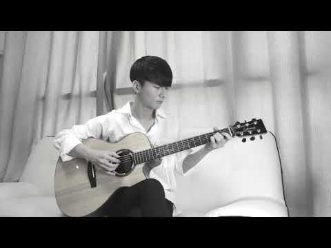 (헤이즈 Heize) 비도 오고 그래서 You, Clouds, Rain - Sungha Jung