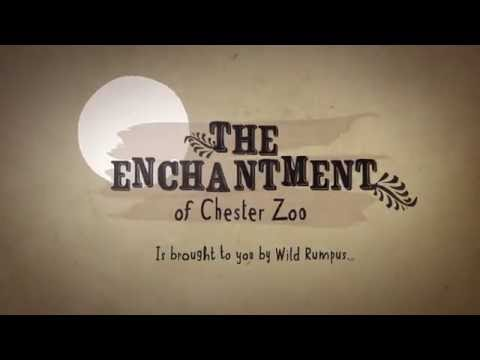 The Enchantment Of Chester Zoo