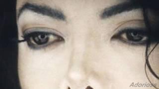 Michael Jackson 'Speechless'