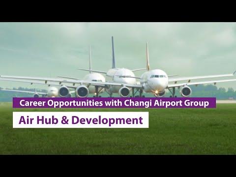 Air Hub & Development