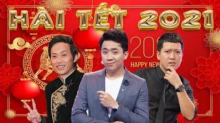 Hài Tết 2021 ❤️ Hài Hoài Linh 2021 Mới Nhất ► Liveshow Hoài Linh, Trường Giang, Trấn Thành Mới Nhất