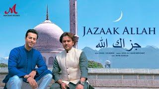 Jazak Allah – Javed Ali – Salim Merchant Video HD