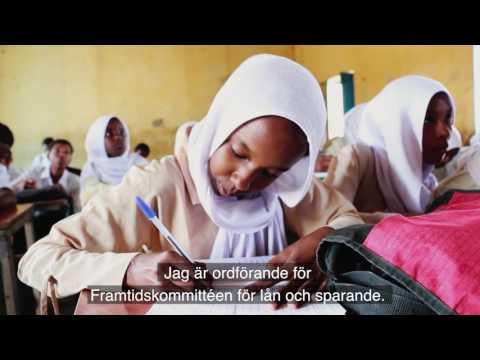 Elhumaira, fadderbarn i Sudan - Plan International