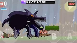 Trò chơi Đánh quái vật khổng lồ |  cu lỳ chơi game Blackmoor - Duberry's Quest