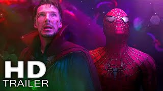 Doctor Strange 2: In The Multiverse Of Madness (2022) Trailer Concept | Marvel Movie