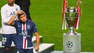 Paris Saint-Germain ● Road to the Champions League Final 2020