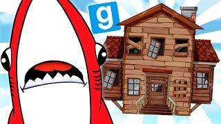 la meilleure map horreur gmod Videos - Playxem com