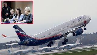Nữ tiếp viên Nga kiện hãng hàng không Aeroflot kỳ thị