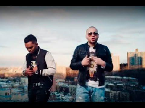 Redimi2 + Funky & Sanddy El Siervo Amado  - Yo Soy Asi Remix