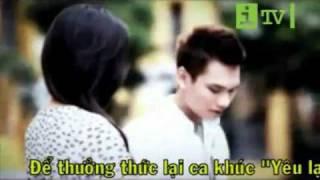 Clip Yêu Lại Từ Đầu - Khắc Việt