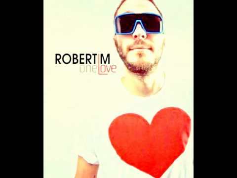 Robert M - Black Cherry (radio edit)