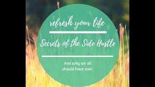 Secrets of the Side Hustle