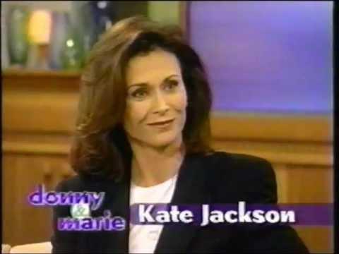 Kate Jackson Heute