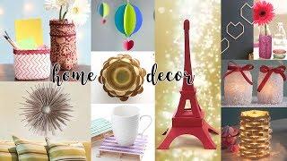 14 Easy DIY Home Decor Ideas | Useful Things | Craft Ideas