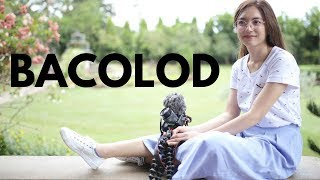 Bacolod Trip (Uy! First Time!) VLOG 85