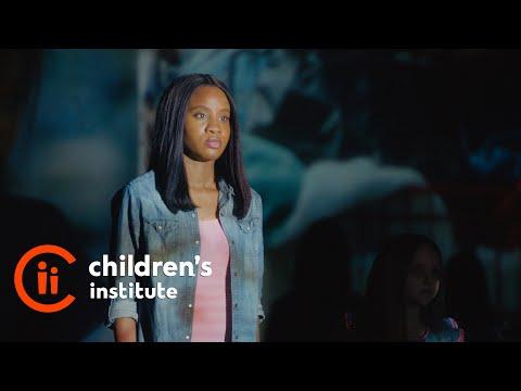Childhood Trauma PSA (Full-length English)
