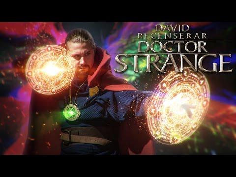 David om Doctor Strange