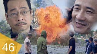 Người Phán Xử tập 44 45 46 47 | Trận quyết chiến giữa Phan Thị và băng Bạch Hổ