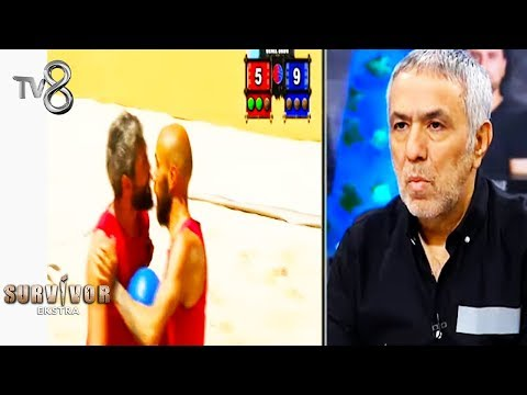 SURVİVOR'DA DİSKALİFİYE! | Survivor Ekstra 28.Bölüm