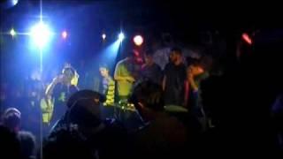 Bong Da City - Snakefist | Live An Club 2011