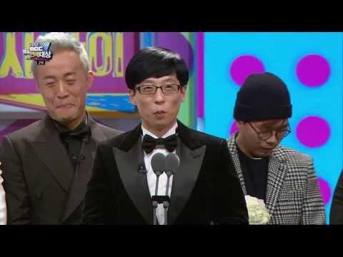 [HOT] MBC 방송연예대상 2부 - 시청자가 뽑은 최고 인기 프로그램상, 무한도전 20131229