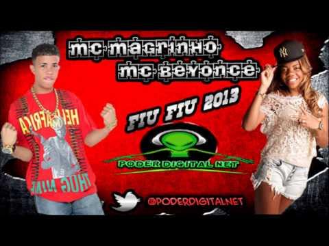 Baixar Mc Magrinho Mc Beyonce Fui Fui 2013 ♪ ♫ - Letra