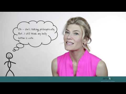 AmyKism #19 - AmyK Leadership Speaker