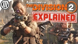 The Division 2 - What You Should Know Before You Buy