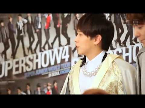 [Full] All about Super Junior DVD2