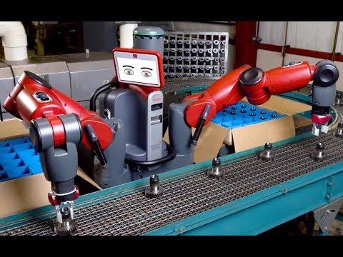 Deep Learning for Robotics - Prof. Pieter Abbeel - NIPS 2017 Keynote