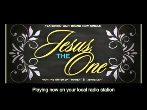 The Hoppers-Jesus The One