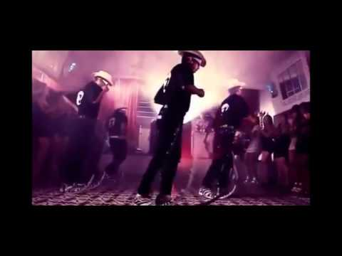 Oficial Video 3Ball-MTY - Inténtalo (me prende) HD Oficial Remix Combate