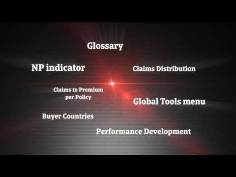 Atradius Insights - Nye funskjoner i Atradius Insights