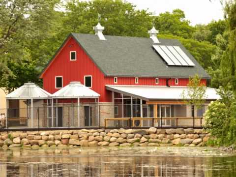 Henry Vilas Zoo Childrens Barn.wmv