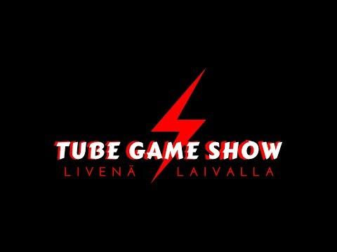 Tube Game Show - vain Viking Linen laivoilla