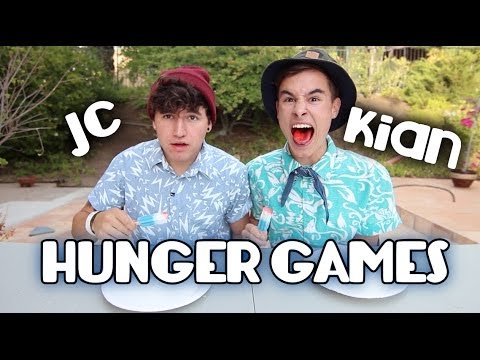 The dating game kian and jc arrested 3