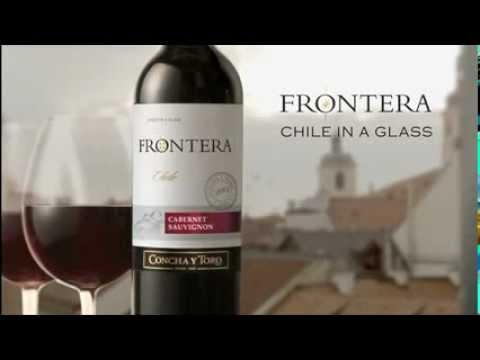 Frontera, where it all begins - TV Spot [English]