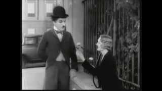 A Vida Me Ensinou - Charles Chaplin
