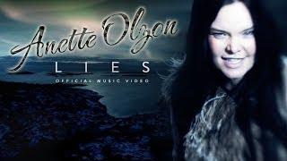 Anette Olzon - Lies