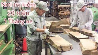 Tham Quan Nơi Làm Việc ở Nhật Của Mình   DEGO TV
